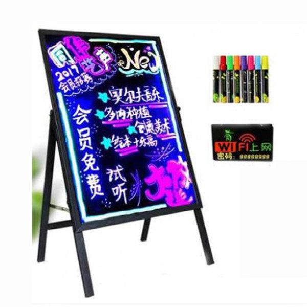 LED블랙보드/네온보드/입간판/메뉴판/광고판/개업선물 상품이미지