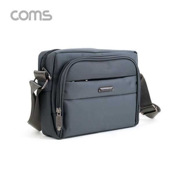 Coms ID828 다용도 가방 / 크로스백 / 그레이 상품이미지