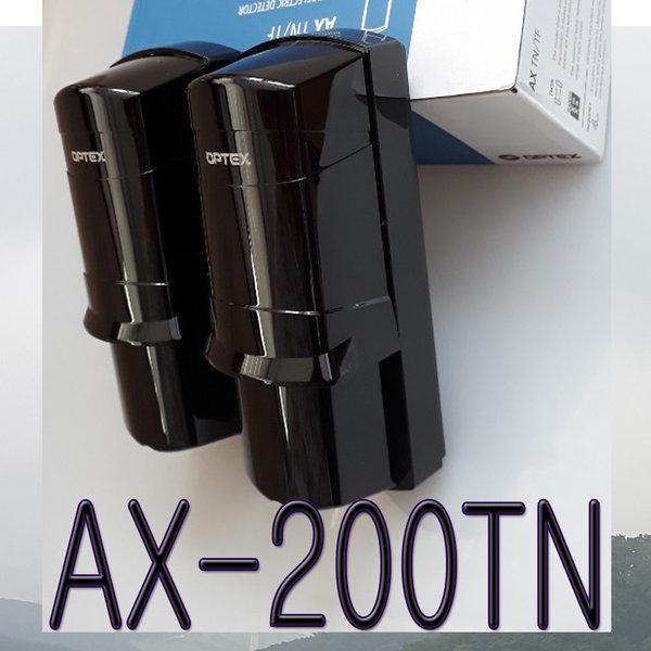 센서라인 적외선감지기AX-200TN 옵텍스 적외선감지60m 상품이미지