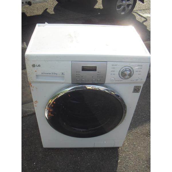 (노빵)LG/3.5KG드럼세탁기 (중고/작동잘됨)경남양산 상품이미지