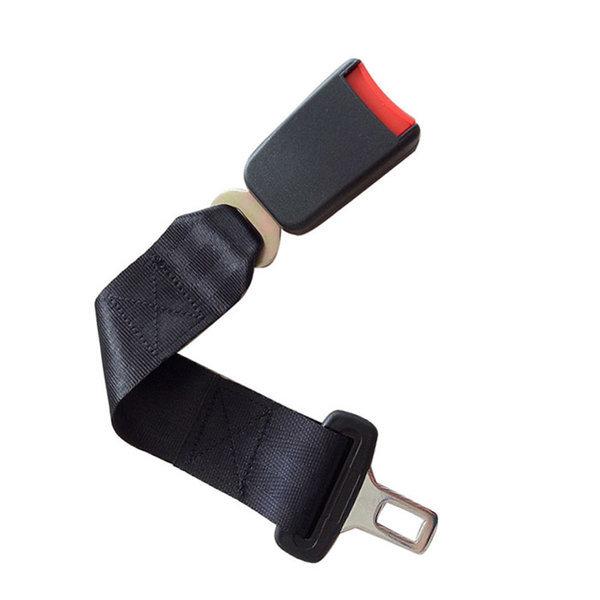 안전벨트 연장 클립 세트 연장선 조절 가드 36mm 1개입 상품이미지