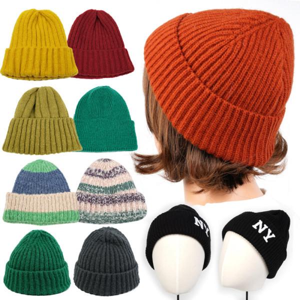 신상비니/모자/여성/남성/남녀공용/가을/겨울/와치캡 상품이미지