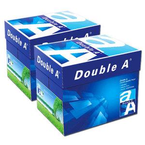 [더블에이]더블에이 A4용지 80g 2박스(5000매) Double A