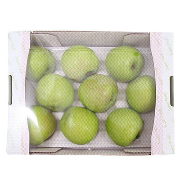 초록사과 (12입이내/박스) 상품이미지