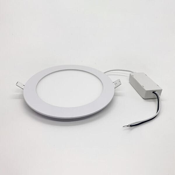 소노조명 더쎈 6인치 슬림 다운라이트 LED 15w 주광색 매입등 상품이미지