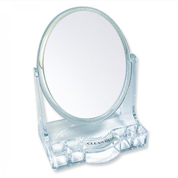 해바라기거울-대사이즈 탁상용거울 다용도거울 해바 상품이미지