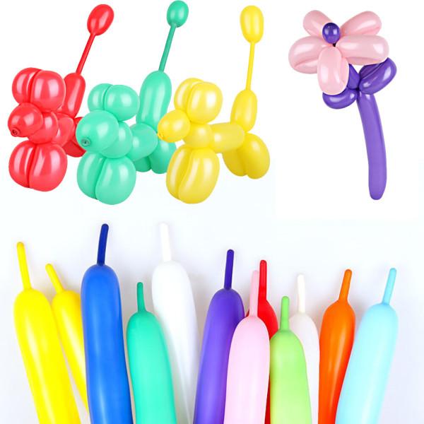 (260요술풍선매직풍선)매직풍선 파티용품 풍선아트 상품이미지