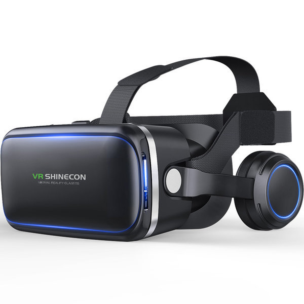 VR기기 신제품 3D 헤드셋 VR가상 게임 헬멧 상품이미지