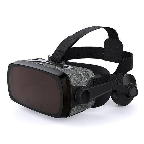 VR 강상현실 3D 헬멧 VR기기 게임 블루투스 상품이미지