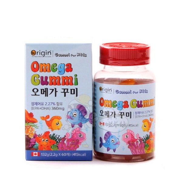 황금알무역{오리진 오메가 꾸미}어린이건강/60개 상품이미지