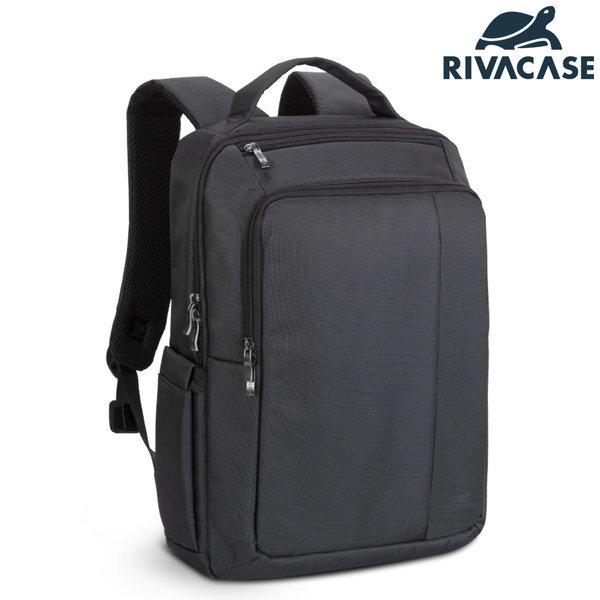 리바케이스 8262/15.6인치 노트북백팩/블랙 상품이미지