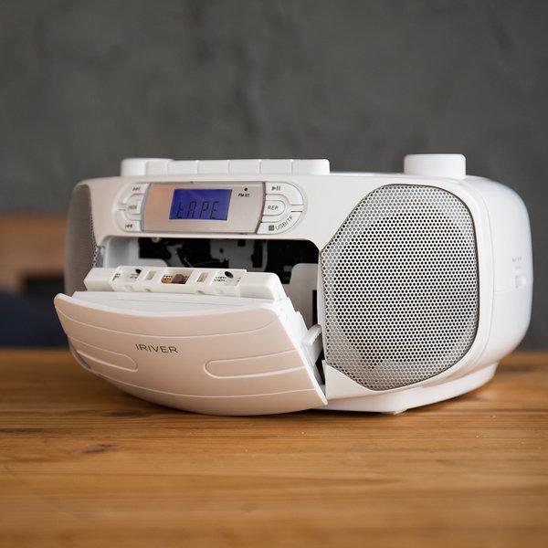 IAT10 카세트플레이어/CD플레이어/라디오/USB/오디오/N 상품이미지