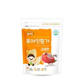 PURE-EAT Finger Brownrice Pomegranate Stick