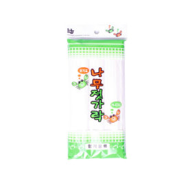 SM 나무젓가락 슈퍼용 24P / 일회용 숟가락 개별포장