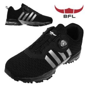 [비에프엘아웃도어]BFL 611 에어 블랙 운동화 런닝화 와이어 다이얼