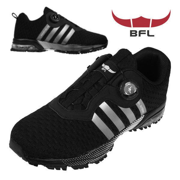 BFL 611 에어 블랙 운동화 런닝화 와이어 다이얼 상품이미지