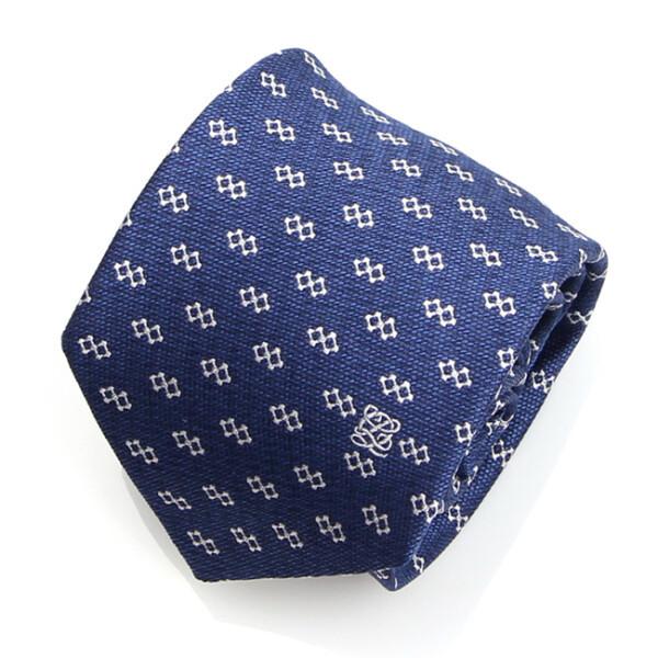 아기자기한 울오버패턴의 기본 넥타이LY701AL240B 상품이미지