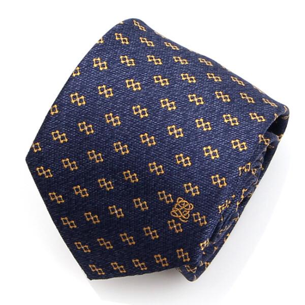 아기자기한 울오버패턴의 기본 넥타이(LY701AL240B) 상품이미지