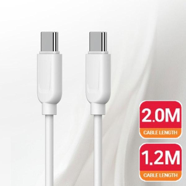 노트10플러스 5G 전용 C-TO-C 고속충전케이블 1.8m 상품이미지