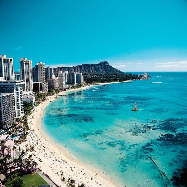 |카드10%할인||하와이| 대한항공 왕복항공권 6/7일 {2억원 여행자보험+렌터카 사전 예약시 할인} 상품이미지