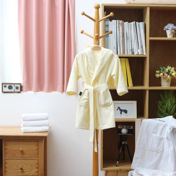 (로브앤타올)  로앤데이  헬로베베스 샤워가운 목욕가운 비치가운 상품이미지