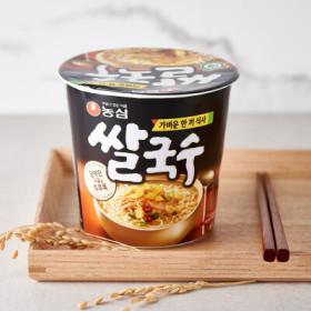 농심 쌀국수(컵) 73G