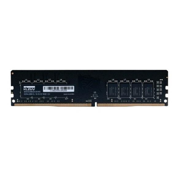 ESSENCORE KLEVV DDR4 8G PC4-21300 CL19 상품이미지