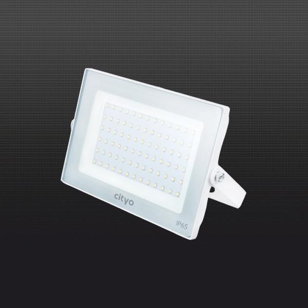 LED사각투광기 노출형 매입형 50W 야외 방수IP65 슬림 상품이미지