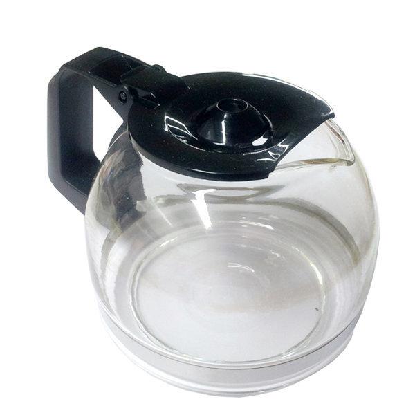 듀플렉스 커피메이커 DP-505C 전용유리용기 상품이미지