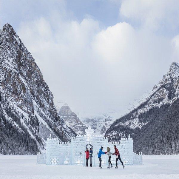 |카드10%할인||캐나다| 로키/밴쿠버 일주 5박7일 {로키 3大 국립공원+로키 2大 호수} 상품이미지