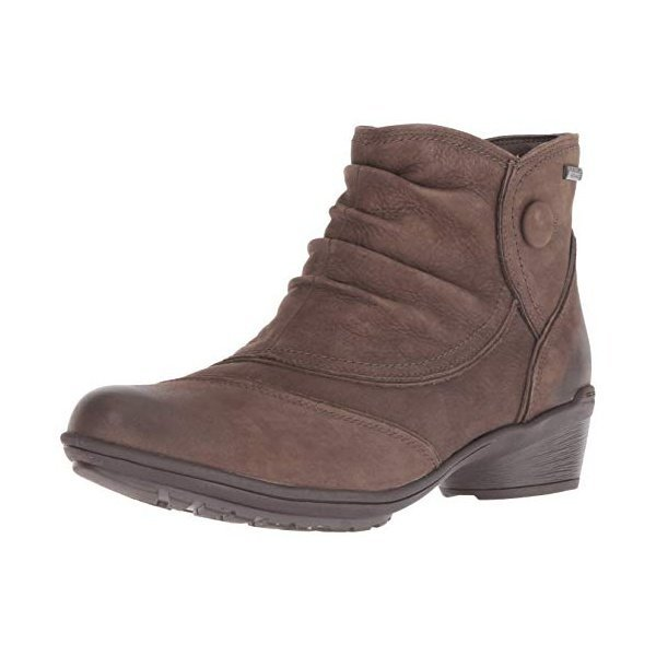 해외쇼핑/Rockport Womens Raven Waterproof Button Boot Ankle 상품이미지