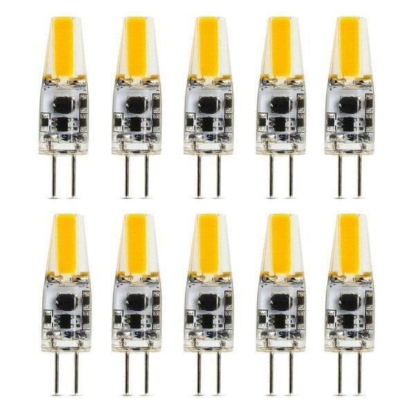 4 LED 라이트 벌브 10pcs 상품이미지