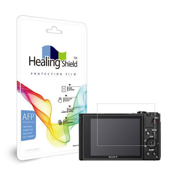 소니 DSC-WX800 올레포빅 액정보호필름 2매 상품이미지