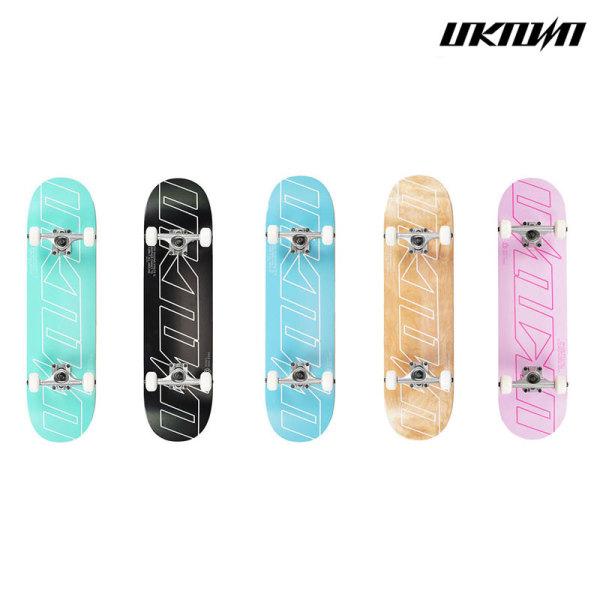 언노운 스텐다드 스케이트보드 크루져보드 30.5인치 상품이미지