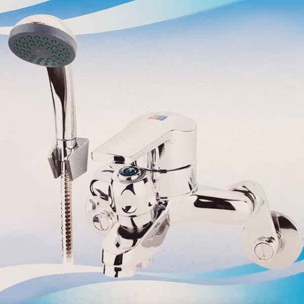 삼원 수드림 에코 샤워욕조수전 SD-113수도꼭지온냉 상품이미지