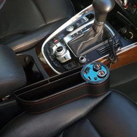 OMT 차량용 틈새포켓 겸용 시거잭 고속 충전기 OC-GAP