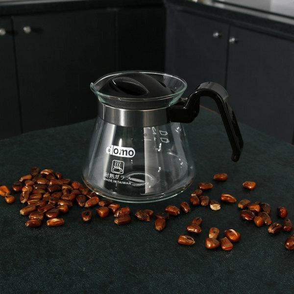 (현대Hmall)도모 유리 커피서버 400ML (EL1172) 상품이미지