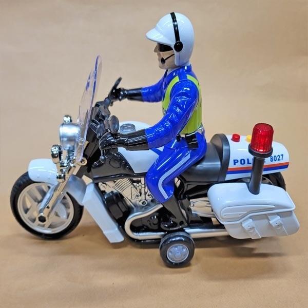 C322/경찰오토바이/경찰차/바이크/모터바이크 상품이미지