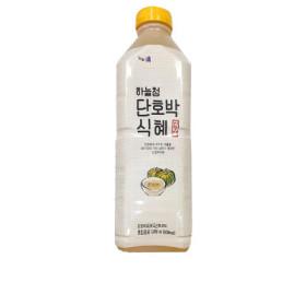 푸드) 하늘청단호박식혜 1.2L