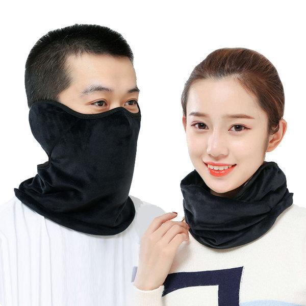 (무료배송) 넥워머 귀마개 마스크/겨울 방한 귀도리 상품이미지