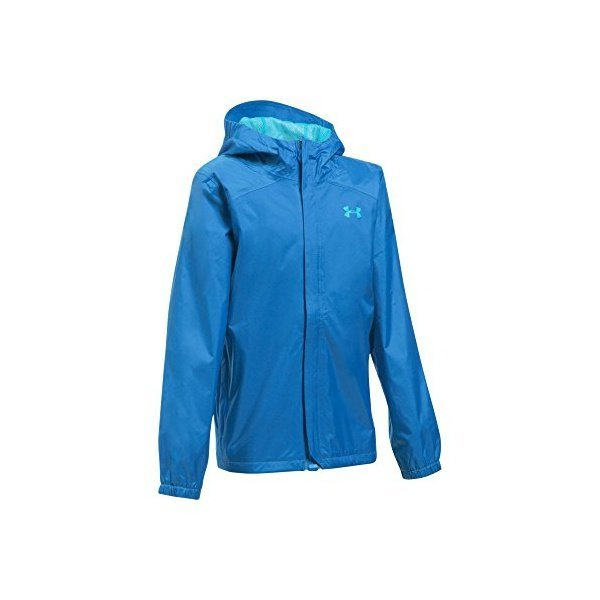 해외쇼핑/Under Armour Girls Storm Bora Jacket 상품이미지
