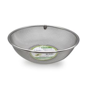 SM 키친아트 원형바구니 대 / 채반 스테인레스 거름망