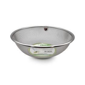 SM 키친아트 원형바구니 중 / 채반 스테인레스 거름망