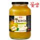꽃샘식품 꿀모과차 1kg 병 /전통차/모과차