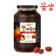 꽃샘식품 꿀대추차 1kg 병 /전통차/대추차
