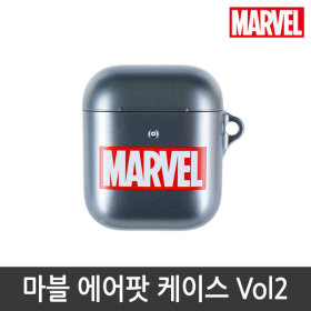 MARVEL/Official Product/Airpods/Case/1/2Nd Gen