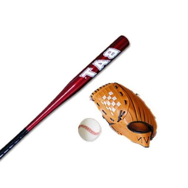 왼손잡이세트B (글러브(브29)+배트76+야구공1개) 상품이미지