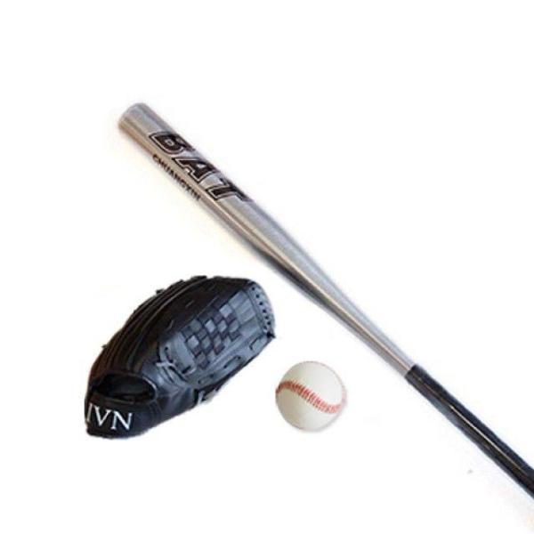 야구세트 키즈세트A (글러브(흑26)+배트71+야구공1 상품이미지