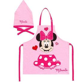 Minnie Mouse/Applique/Pink/Children/Kids
