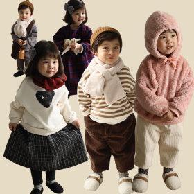 JELLY KIDS baggy pants 2900won kids apparel T-shirt